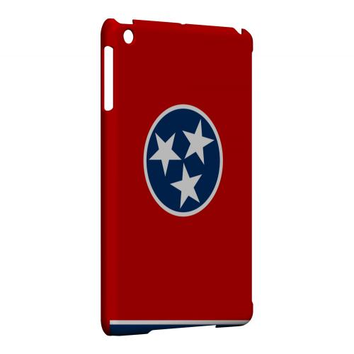 Tennessee - Geeks Designer Line Flag Series Hard Back Case for Apple iPad Mini