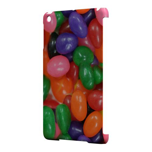Geeks Designer Line (GDL) Slim Hard Case for Apple iPad Mini - Assorted Jelly Beans