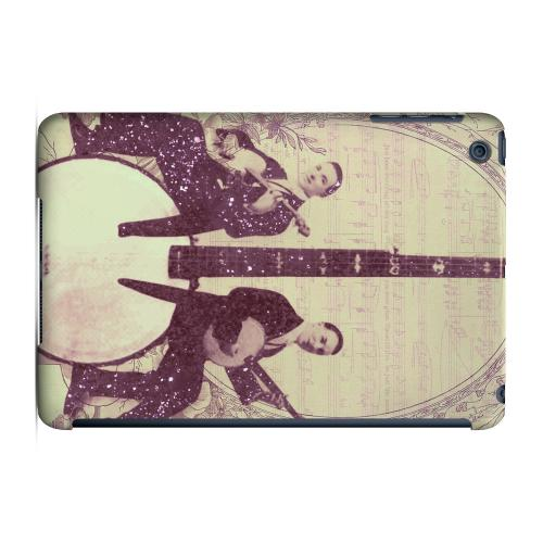 Geeks Designer Line (GDL) Slim Hard Case for Apple iPad Mini - Folk