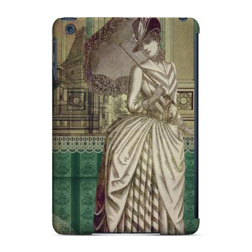 Geeks Designer Line (GDL) Slim Hard Case for Apple iPad Mini - Southern Belle