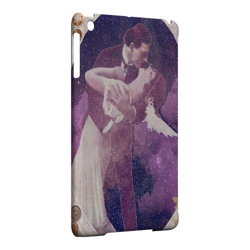 Geeks Designer Line (GDL) Slim Hard Case for Apple iPad Mini - A Midsummer Night Swoon