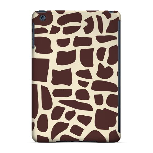 Geeks Designer Line (GDL) Slim Hard Case for Apple iPad Mini - Giraffe