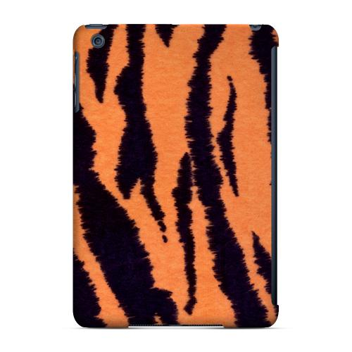 Geeks Designer Line (GDL) Slim Hard Case for Apple iPad Mini - Tiger Print