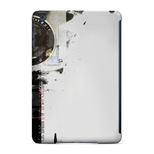 Geeks Designer Line (GDL) Slim Hard Case for Apple iPad Mini - The Tower