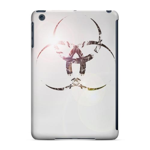 Geeks Designer Line (GDL) Slim Hard Case for Apple iPad Mini - Ghost Town
