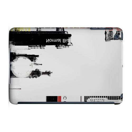Geeks Designer Line (GDL) Slim Hard Case for Apple iPad Mini - Industrial District