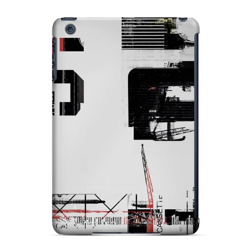 Geeks Designer Line (GDL) Slim Hard Case for Apple iPad Mini - District 5