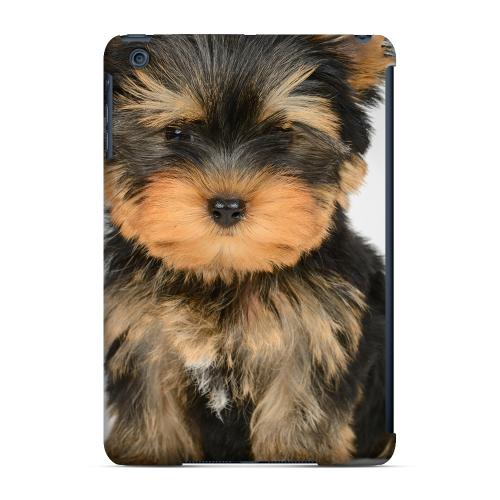 Geeks Designer Line (GDL) Slim Hard Case for Apple iPad Mini - Yorkie