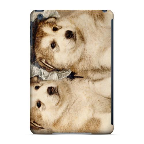 Geeks Designer Line (GDL) Slim Hard Case for Apple iPad Mini - Alaskan Malamute