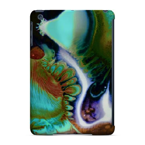Geeks Designer Line (GDL) Slim Hard Case for Apple iPad Mini - Shades of Eunmi