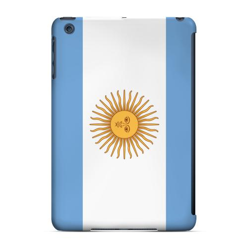 Geeks Designer Line (GDL) Slim Hard Case for Apple iPad Mini - Argentina