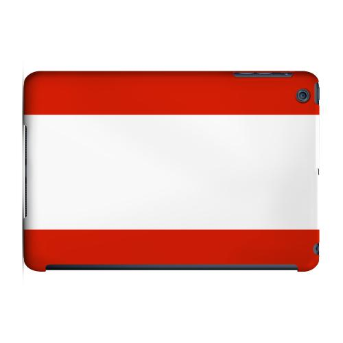 Geeks Designer Line (GDL) Slim Hard Case for Apple iPad Mini - Austria