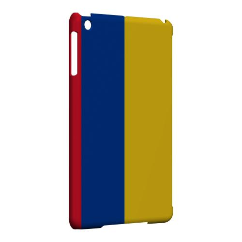 Geeks Designer Line (GDL) Slim Hard Case for Apple iPad Mini - Colombia