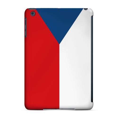 Geeks Designer Line (GDL) Slim Hard Case for Apple iPad Mini - Czech Republic