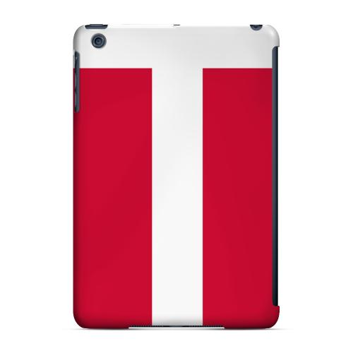 Geeks Designer Line (GDL) Slim Hard Case for Apple iPad Mini - Denmark