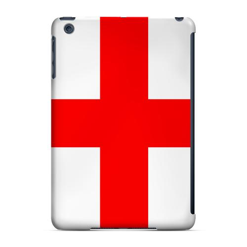 Geeks Designer Line (GDL) Slim Hard Case for Apple iPad Mini - England