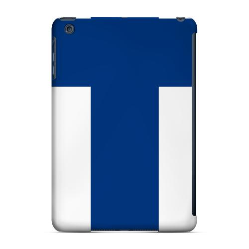 Geeks Designer Line (GDL) Slim Hard Case for Apple iPad Mini - Finland