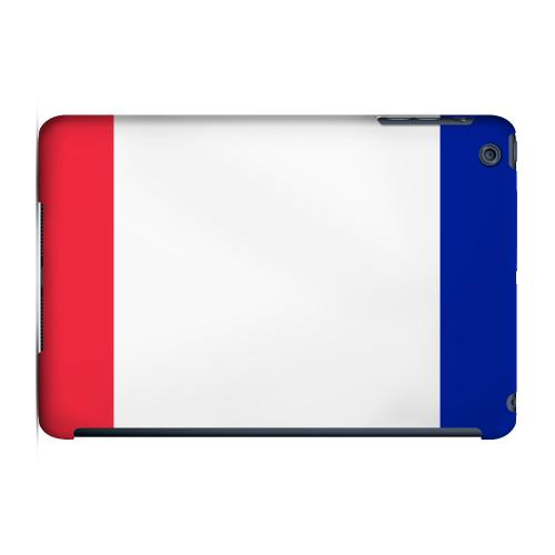 Geeks Designer Line (GDL) Slim Hard Case for Apple iPad Mini - France