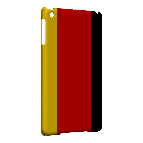 Geeks Designer Line (GDL) Slim Hard Case for Apple iPad Mini - Germany