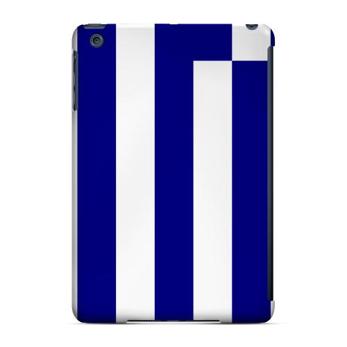 Geeks Designer Line (GDL) Slim Hard Case for Apple iPad Mini - Greece