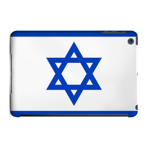 Geeks Designer Line (GDL) Slim Hard Case for Apple iPad Mini - Israel