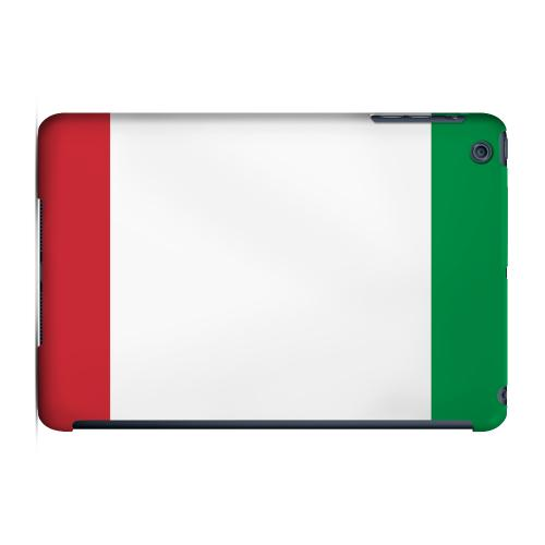 Geeks Designer Line (GDL) Slim Hard Case for Apple iPad Mini - Italy
