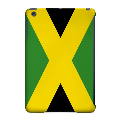 Geeks Designer Line (GDL) Slim Hard Case for Apple iPad Mini - Jamaica