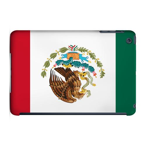 Geeks Designer Line (GDL) Slim Hard Case for Apple iPad Mini - Mexico