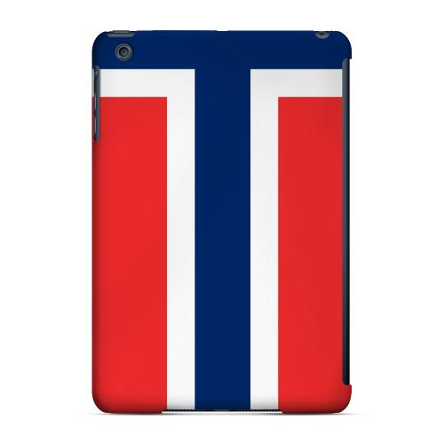 Geeks Designer Line (GDL) Slim Hard Case for Apple iPad Mini - Norway