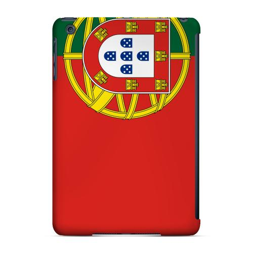 Geeks Designer Line (GDL) Slim Hard Case for Apple iPad Mini - Portugal