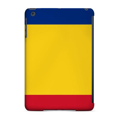 Geeks Designer Line (GDL) Slim Hard Case for Apple iPad Mini - Romania