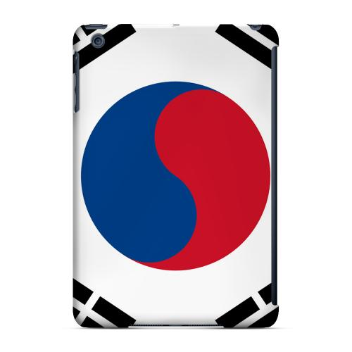 Geeks Designer Line (GDL) Slim Hard Case for Apple iPad Mini - South Korea