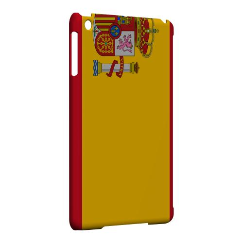 Geeks Designer Line (GDL) Slim Hard Case for Apple iPad Mini - Spain
