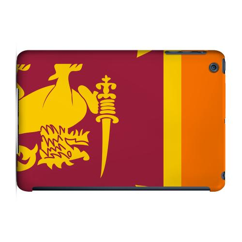 Geeks Designer Line (GDL) Slim Hard Case for Apple iPad Mini - Sri Lanka