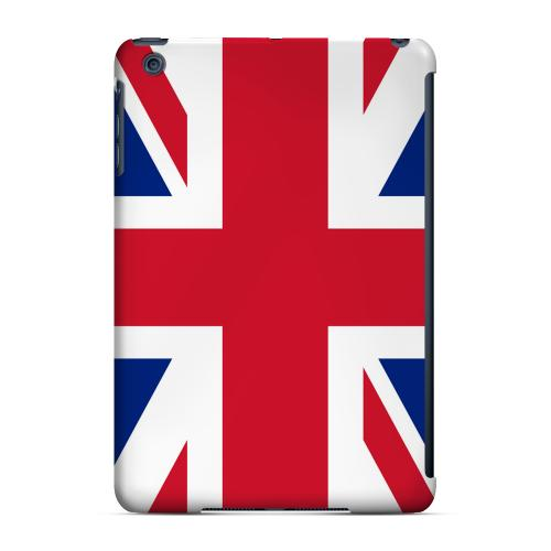 Geeks Designer Line (GDL) Slim Hard Case for Apple iPad Mini - United Kingdom