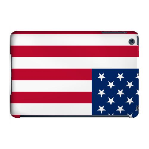 Geeks Designer Line (GDL) Slim Hard Case for Apple iPad Mini - United States