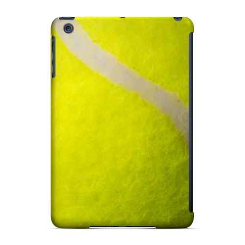 Geeks Designer Line (GDL) Slim Hard Case for Apple iPad Mini - Tennis Ball