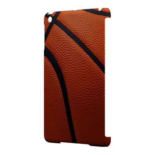Geeks Designer Line (GDL) Slim Hard Case for Apple iPad Mini - Basketball