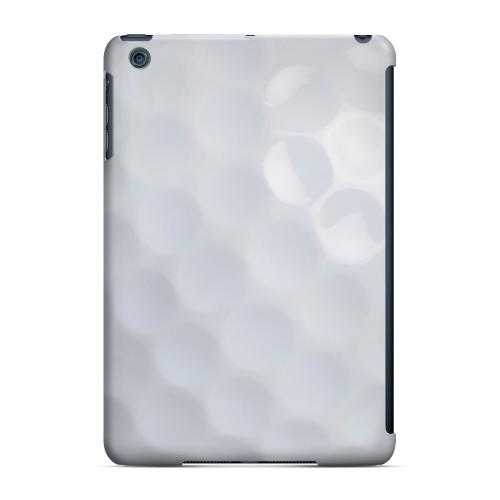 Geeks Designer Line (GDL) Slim Hard Case for Apple iPad Mini - Golf Ball