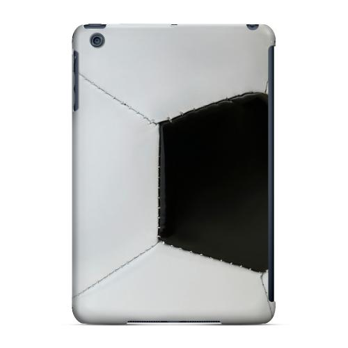 Geeks Designer Line (GDL) Slim Hard Case for Apple iPad Mini - Soccer Ball