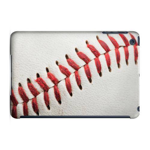 Geeks Designer Line (GDL) Slim Hard Case for Apple iPad Mini - Baseball