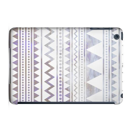 Geeks Designer Line (GDL) Slim Hard Case for Apple iPad Mini - Beach Pattern