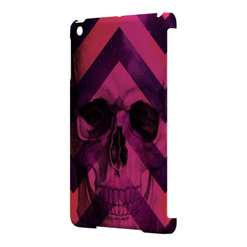 Geeks Designer Line (GDL) Slim Hard Case for Apple iPad Mini - Pink Space Death