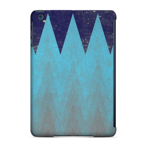 Geeks Designer Line (GDL) Slim Hard Case for Apple iPad Mini - Sun Moon Star