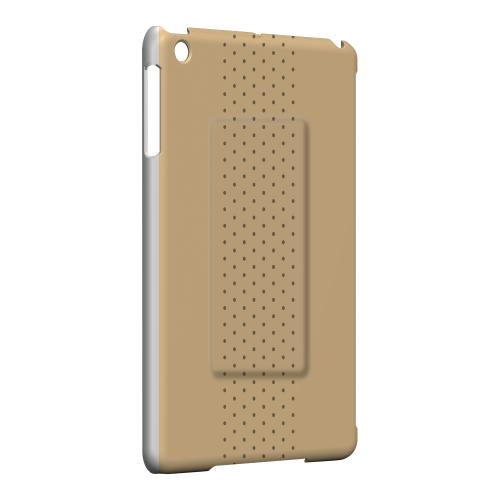 Geeks Designer Line (GDL) Slim Hard Case for Apple iPad Mini - Bandaid