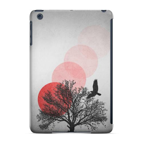 Geeks Designer Line (GDL) Slim Hard Case for Apple iPad Mini - Sunset Fade
