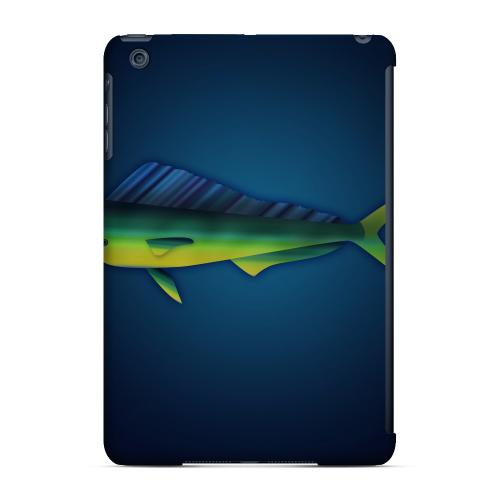 Geeks Designer Line (GDL) Slim Hard Case for Apple iPad Mini - Mahi Mahi