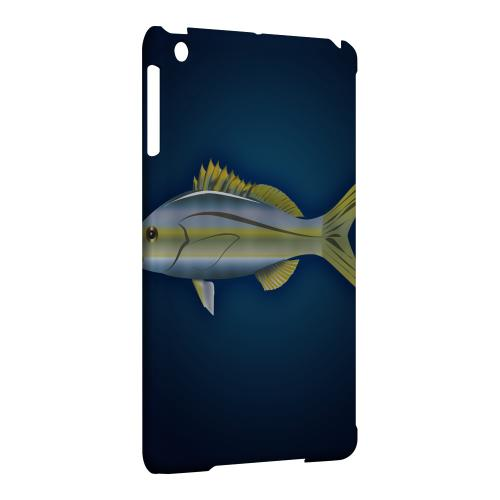 Geeks Designer Line (GDL) Slim Hard Case for Apple iPad Mini - Yellowtail