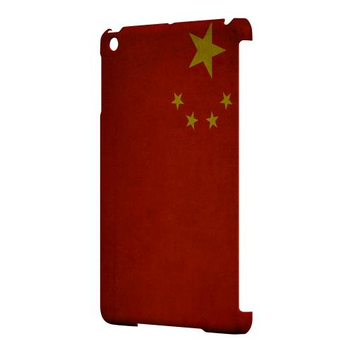Geeks Designer Line (GDL) Slim Hard Case for Apple iPad Mini - Grunge China