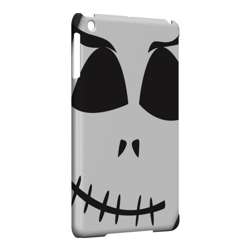 Geeks Designer Line (GDL) Slim Hard Case for Apple iPad Mini - Grinning Grim Reaper